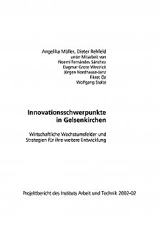 Picture from Innovationsschwerpunkte in Gelsenkirchen